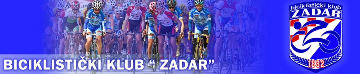 CYCLING TEAM ZADAR